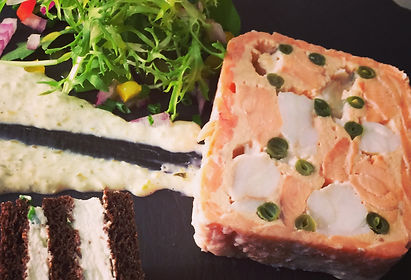 Mosaic of Salmon and Monkfish Terrine.JP