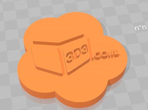 מטבע לוגו