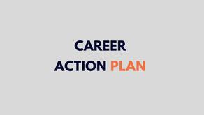 Need a New Career? Make a Career Action Plan
