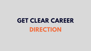 What To Do If You Are In Your 30'S And Have No Career Direction