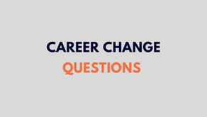 5 Hard Career Change Questions To Ask Yourself Today