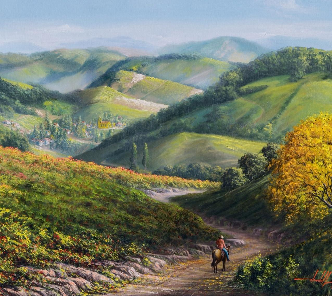 pintura em tela paisagem (5)