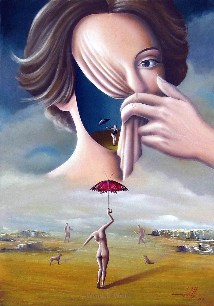 Obra surrealista