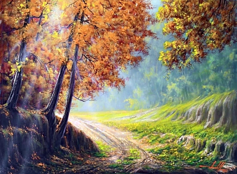 pintura em tela paisagem (3)
