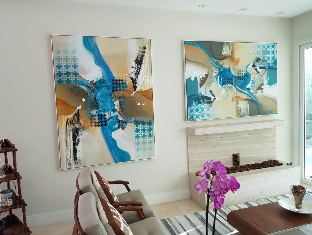 quadros abstratos grandes para sala (2)