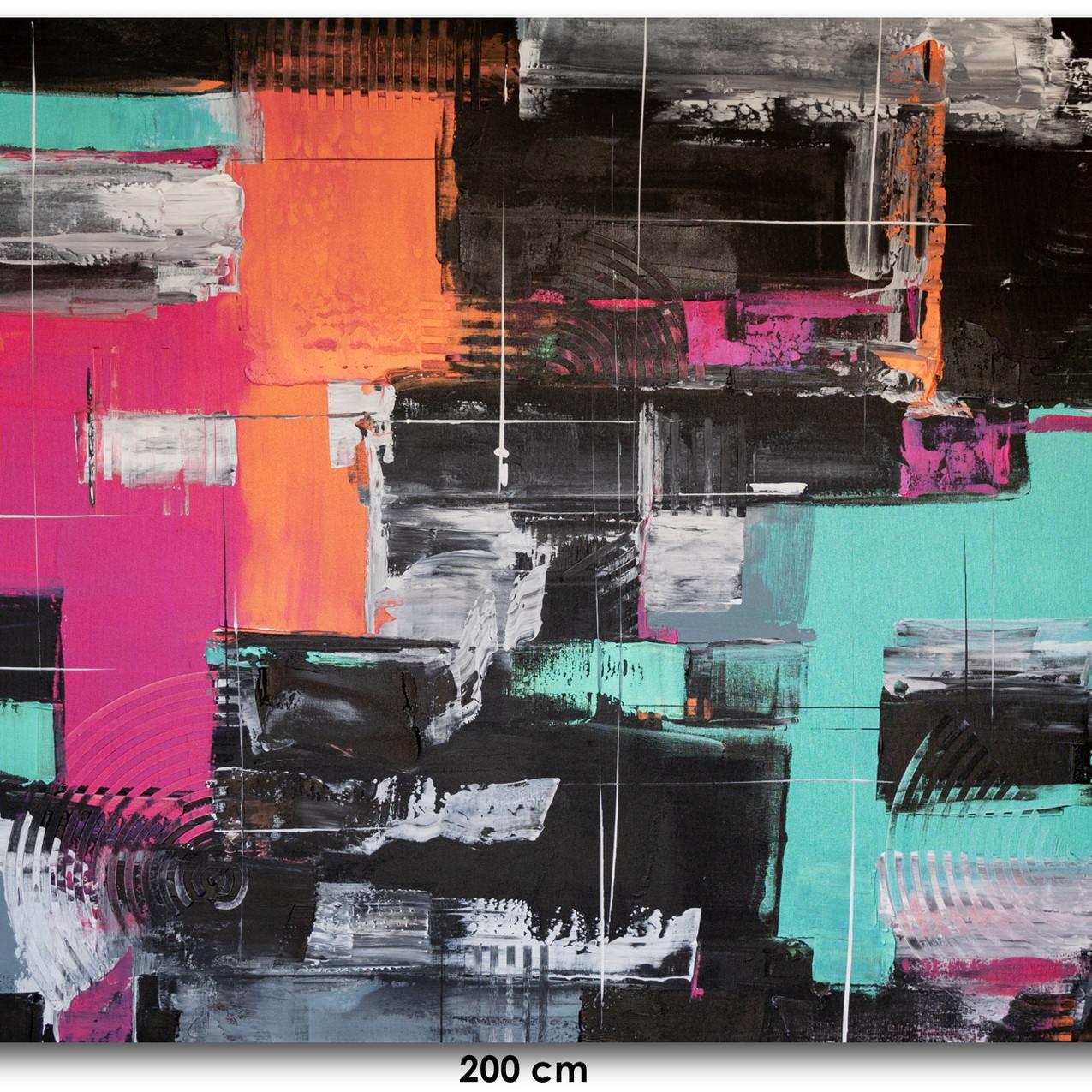 quadro abstrato grande para sala (2)