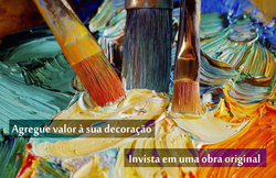 Loja de quadros | pinturas