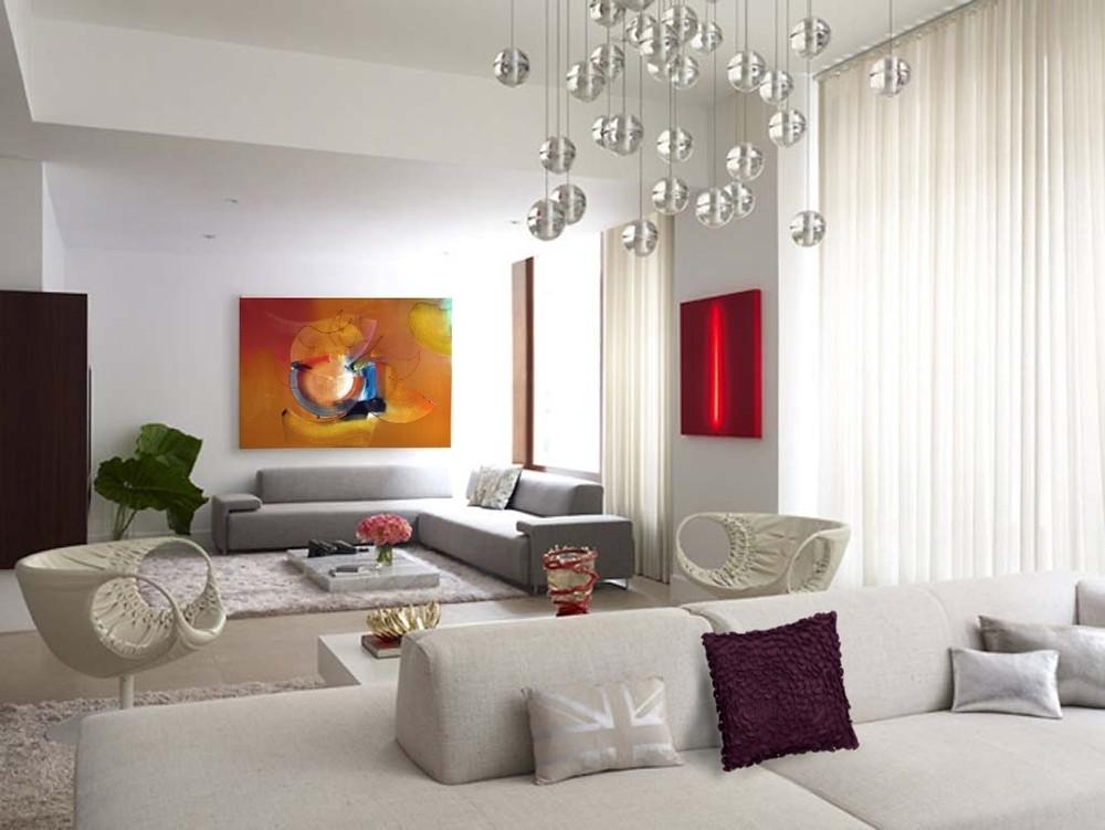 quadros modernos