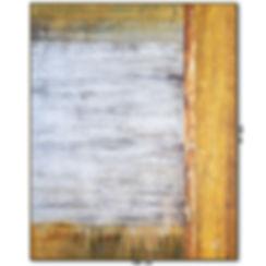 Pintura Abstrata em Tela 1,20 m x 1,50 m