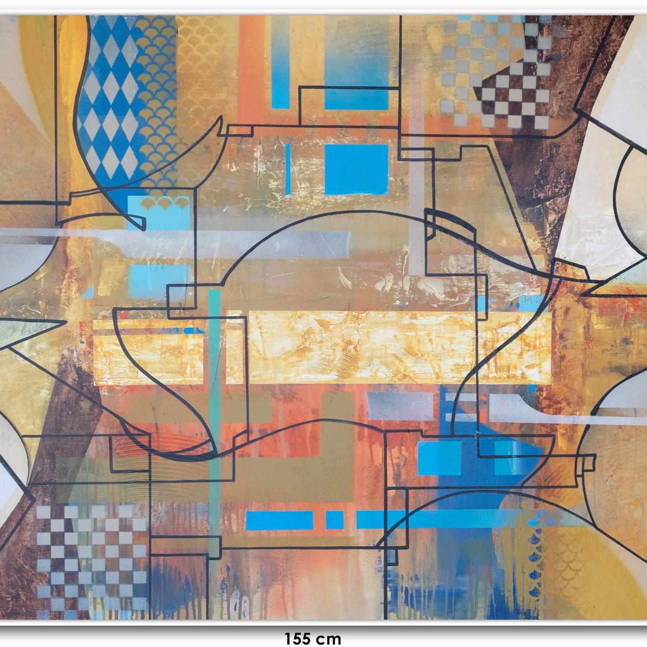 quadro pintura contemporanea em tela (1)