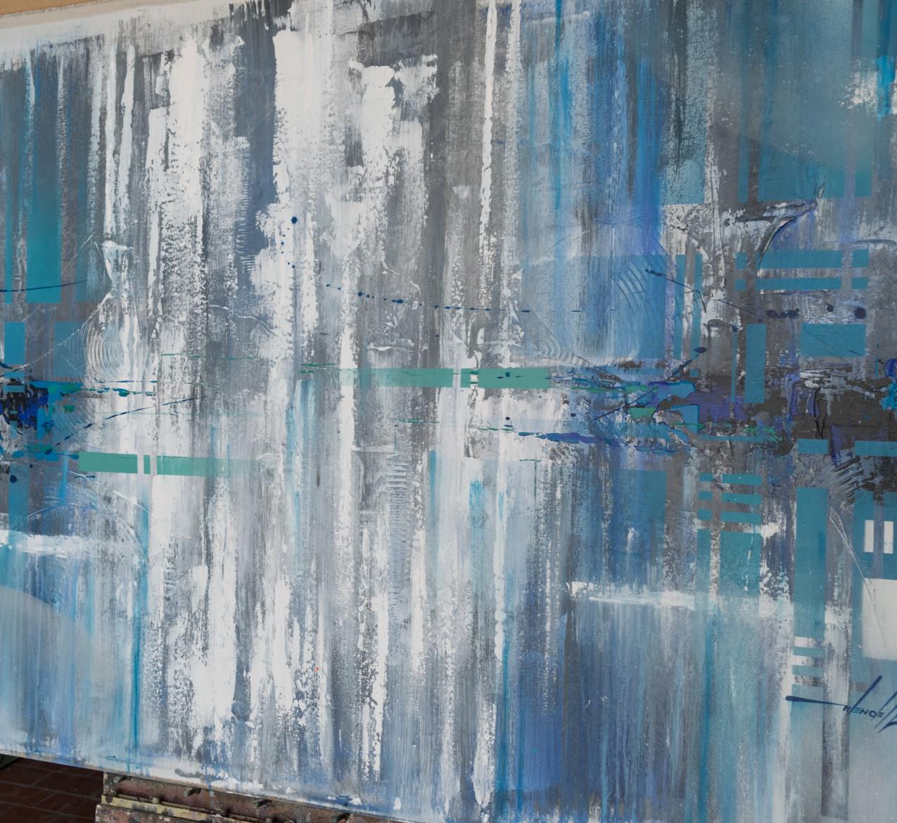 pintura abstrata em tela (8)