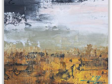 Quadros Abstratos Para Curitiba