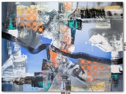 pintura em tela para quadro abstrato grande (1)