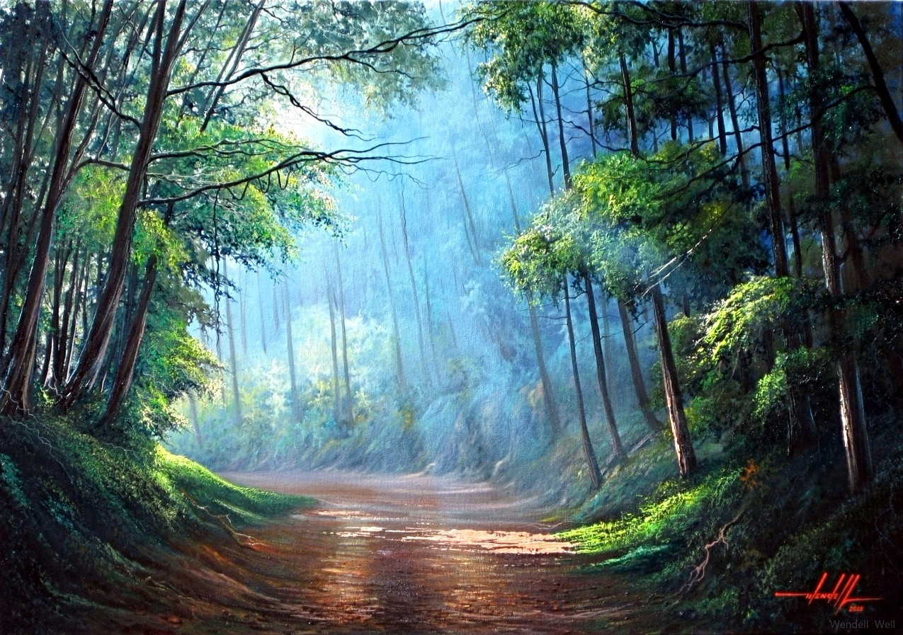 pintura em tela paisagem (4)