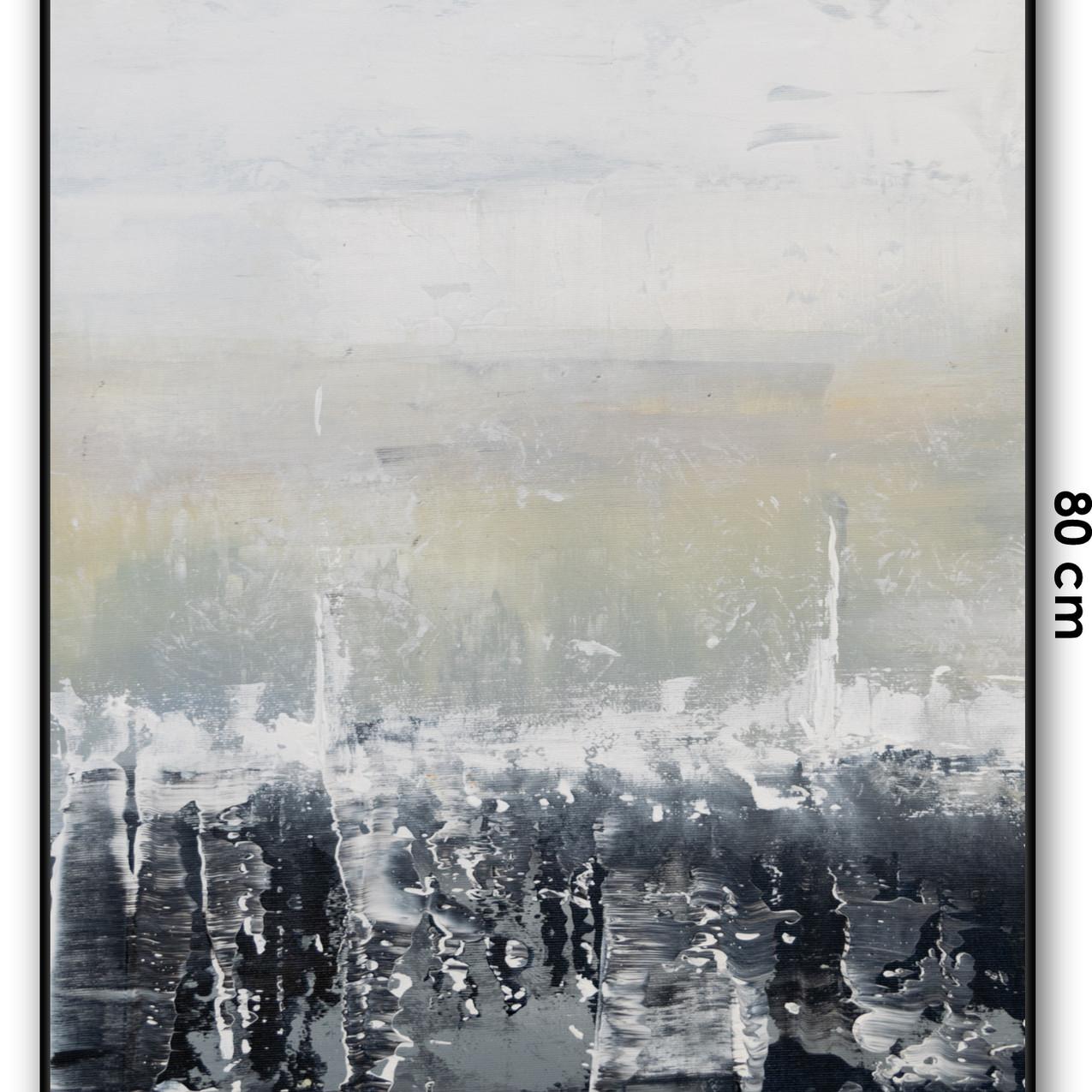 quadro com moldura arte abstrata (1)