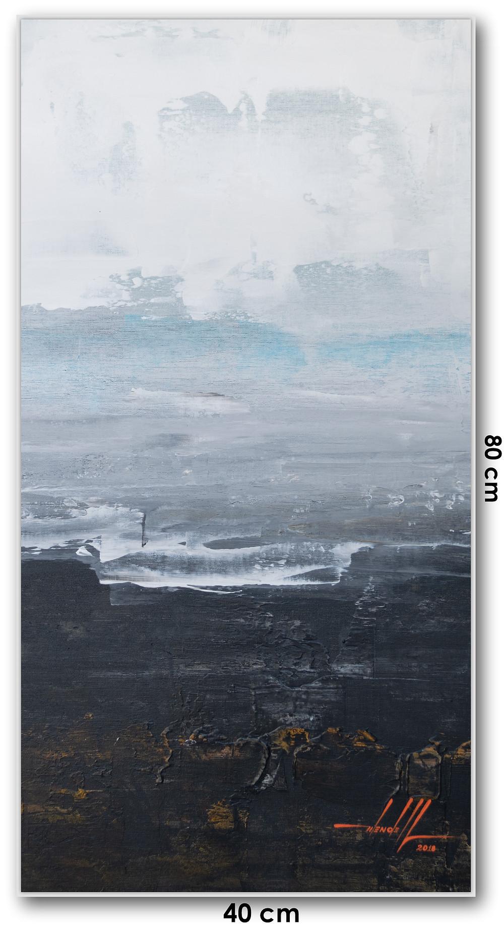 Quadros Abstratos Para Goiânia