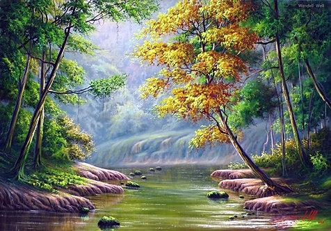 venda de quadros de paisagens