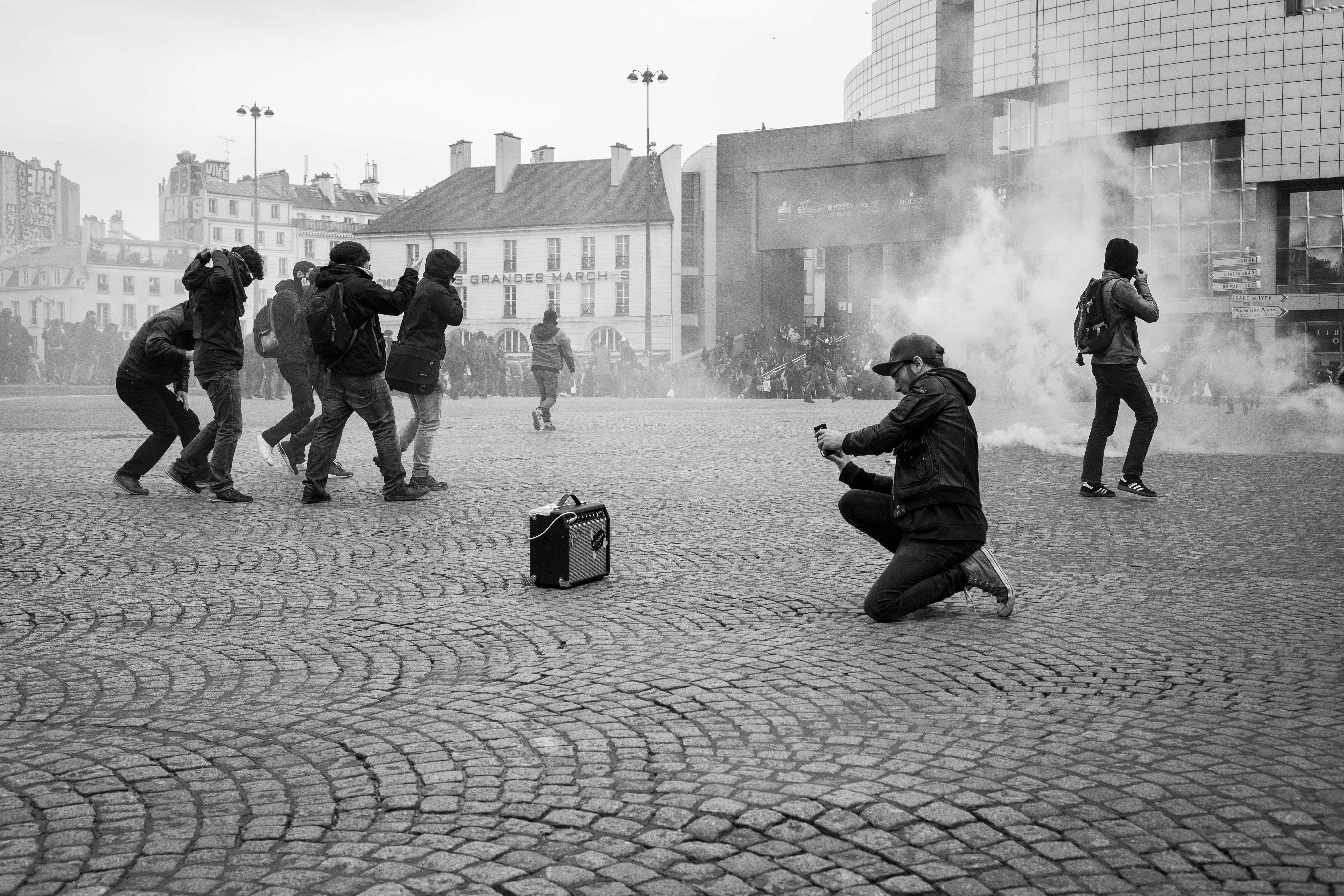 Sascha Brosamer_Photography_Workingclass