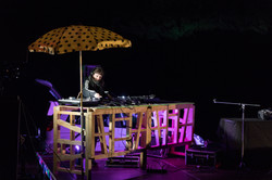 Dual Sessions curated by Sascha Brosamer