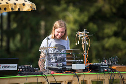 Dual Session curated by Sascha Brosamer