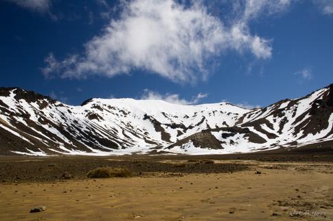 Parc national du Tongariro