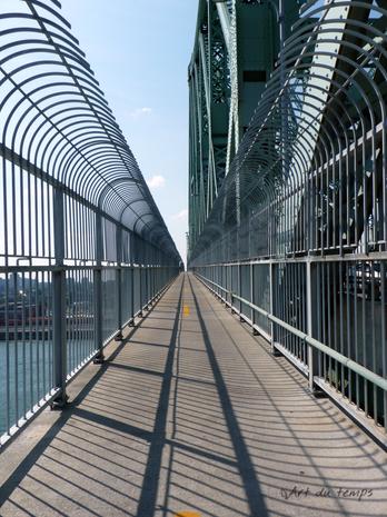 Pont Jacques-Cartier, Montréal