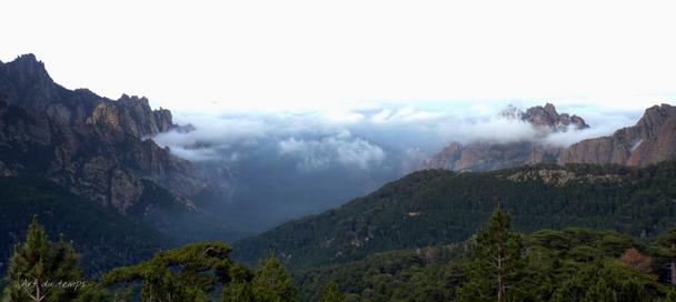 Col de Bavella, Alta Rocca