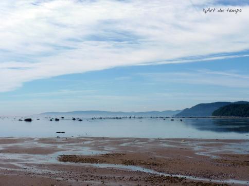 Baie des Grandes Bergeronnes