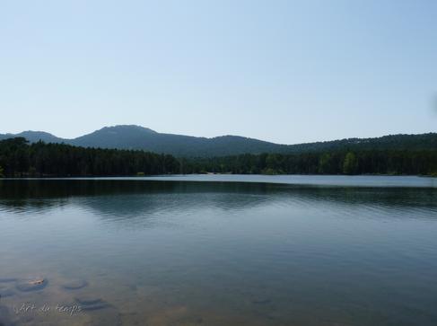Lac artificiel, L'Ospédale