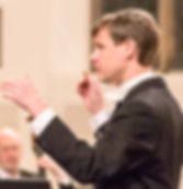 Musical Director Chesterfield Choir