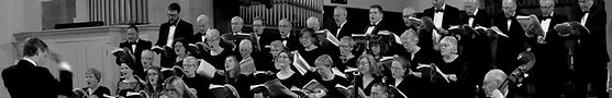 Chesterfield Co-operative Choral Society
