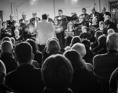 Christmas Concert - 2019