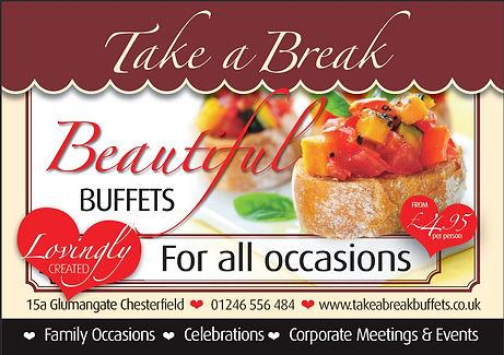 Take A Break Buffets