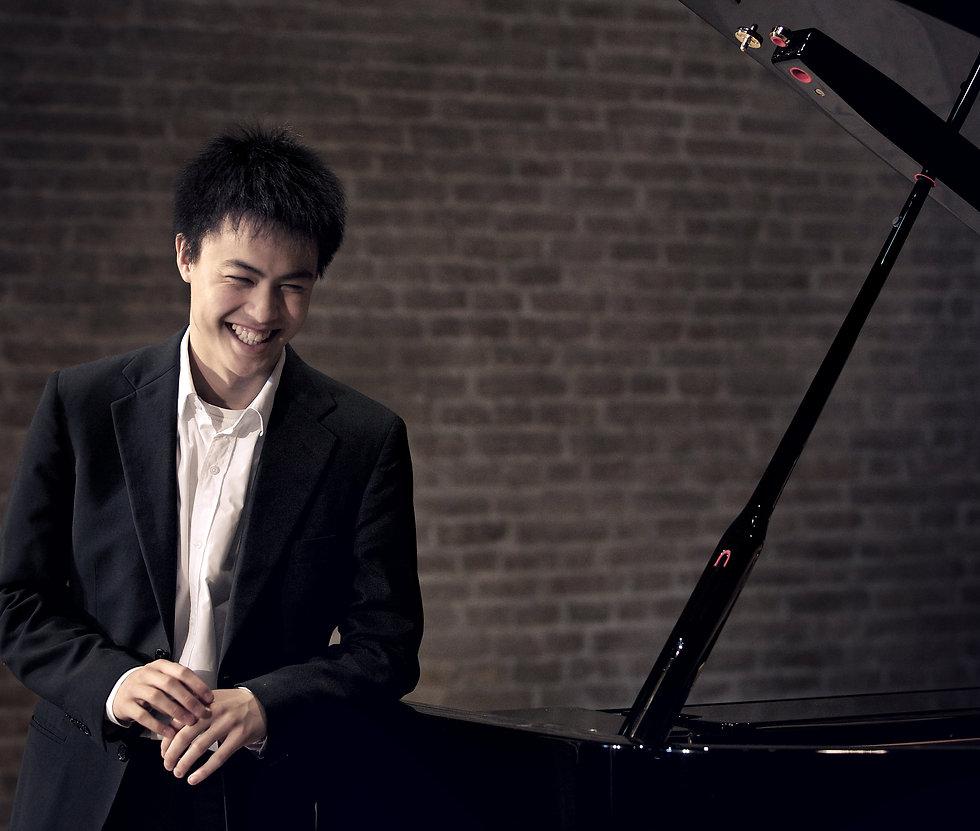 Marcel Mok, Pianist, Marcel, Mok