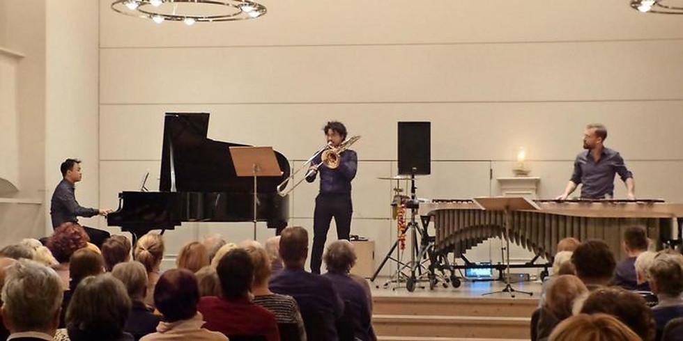 Trio Konzert im Klostersaal Wennigsen