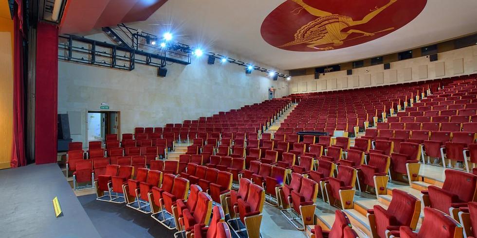 Encounter of Music of Santander: Chambermusic Concert