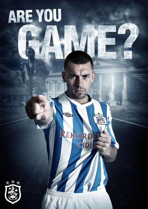 HTAFC 2012/13 Kit Launch