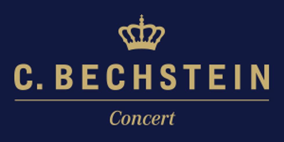Recital Bechstein Young Professionals