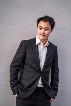 Marcel Mok Pianist