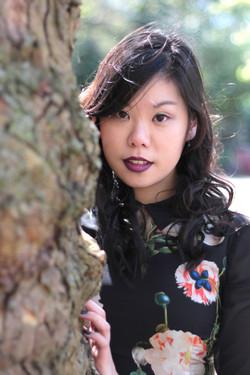Jia-Li Wong