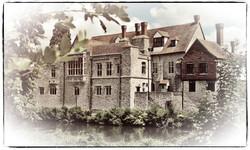 Archbishop's Palace, Maidstone