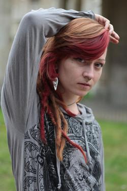 Mela Brownleaf