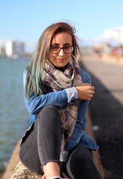 Sophie Leigh