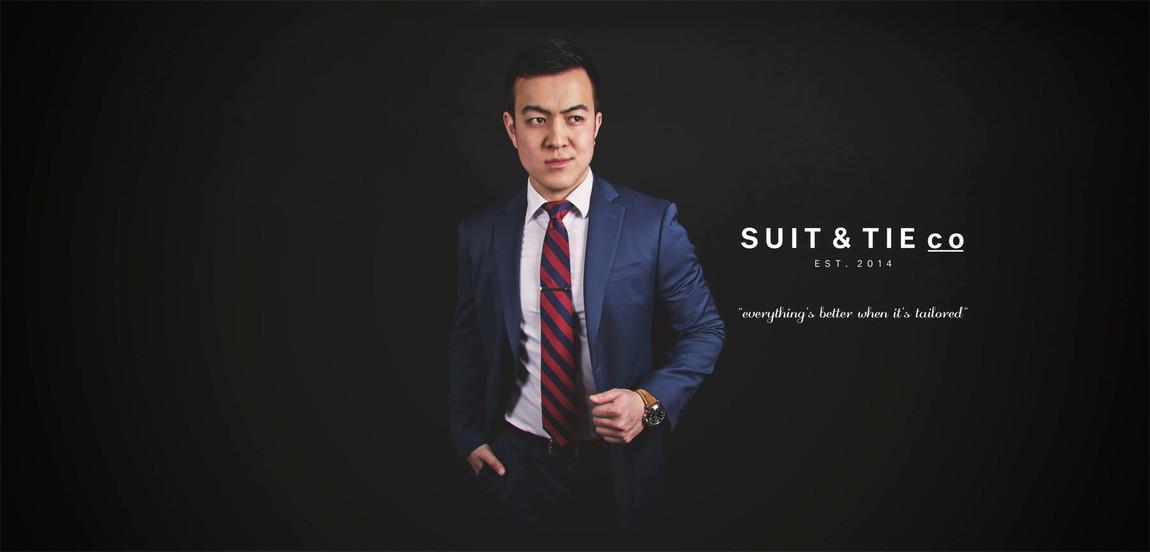 Suit & Tie co