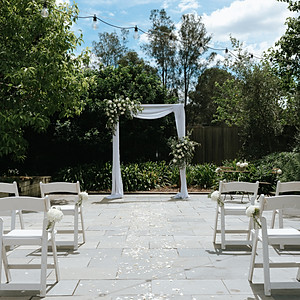 Weddings at the Warwick