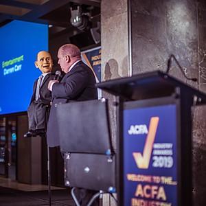 ACFA Industry Awards 2019