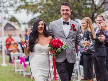 5 easy tips from us to help you survive your special day
