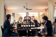 Wine Academy activité team-building en Val de Loire
