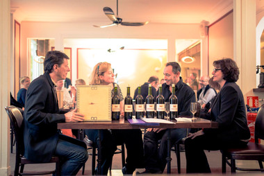 Wine Academy jeu Wine Making Academy à Tours