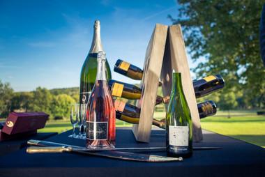 Bars à Thèmes Champagne